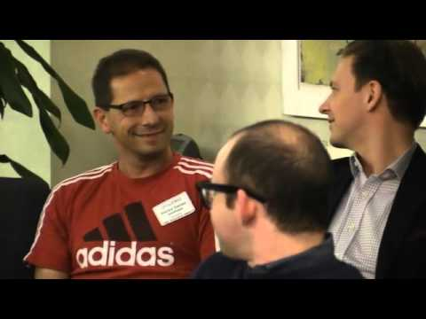 Crowded.com: On-Demand Economy Roundtable - 11/4/15 Event - General Roundtable (Video 4 of 4)