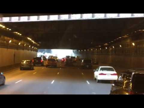 Chicago tunnel 2/17