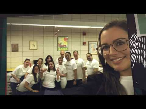 Greenspoon Marder Donates Meals to Families in Need At Liberty City Elementary School