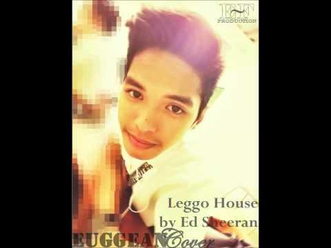 Lego House - Eugene (Cover)