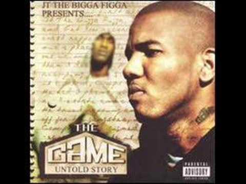 Bleek Is (Memphis Bleek Diss)- The Game