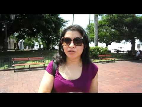Travel Casco Viejo, Panama City