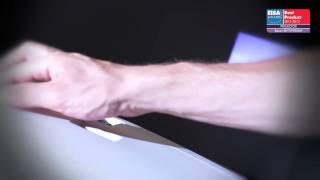 видео Проектор Epson EH-TW8100: домашний 3D-кинотеатр