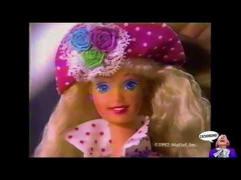 Barbie Dakota