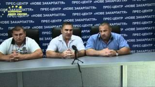 чемпіони кубка України по сумо