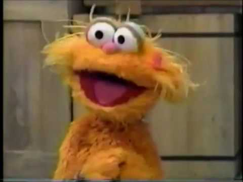 Sesame Street - Scenes from Episode 3595