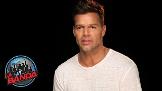 "Download ""He probably doesn't have the best voice, but he has an aura,"" Ricky Martin. MP3 song and Music Video"