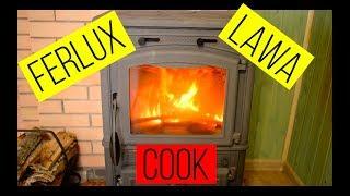 Обзор печи Ferlux Lawa Cook