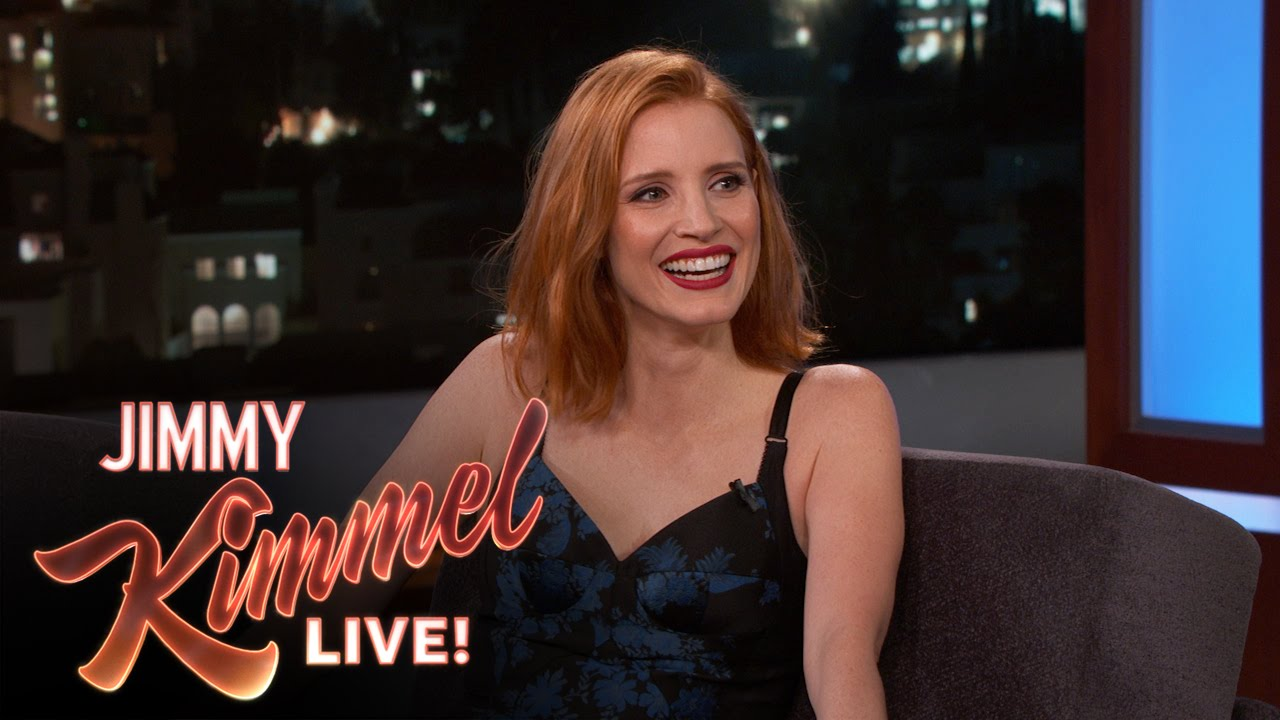 Youtube Jessica Chastain nude (35 pics), Hot