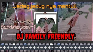 DJ FAMILY FRENDLY
