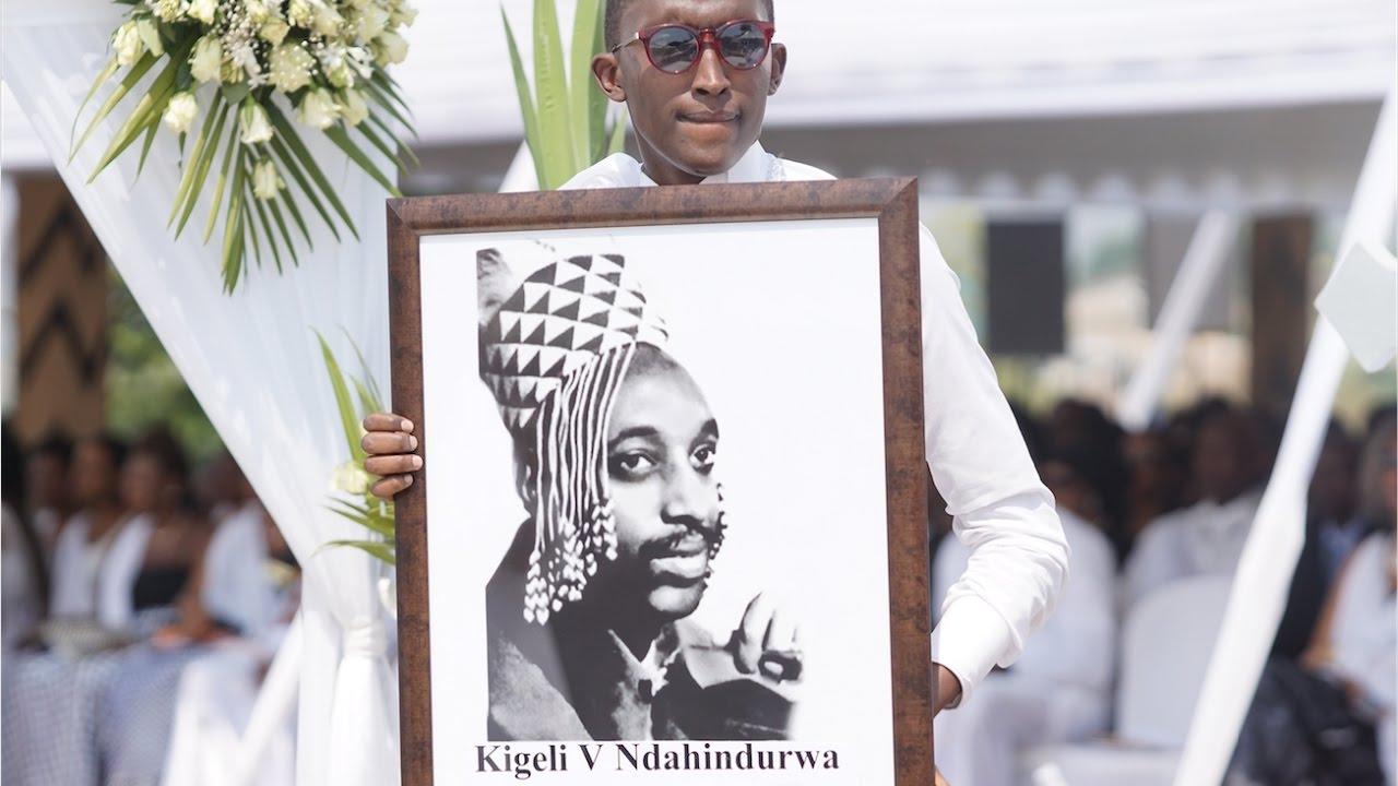 Résultats de recherche d'images pour «King Kigeli V Laid to Rest»