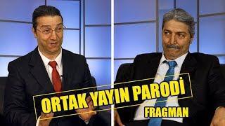 Ekrem İmamoğlu & Binali Yıldırım / Ortak Yayın (Fragman)