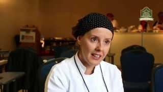 COINE 2014 - Em Workshop, a Chef Carla Serrano fala sobre a experiência na cozinha sem glúten