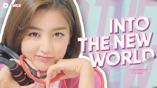 How would TWICE sing Into The New World (Girls Generation) |…