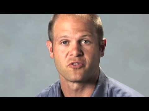 Danny Wuerffel 2007 Testimonial