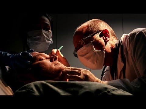 There's Larvae In My Eye! | Monsters Inside Me