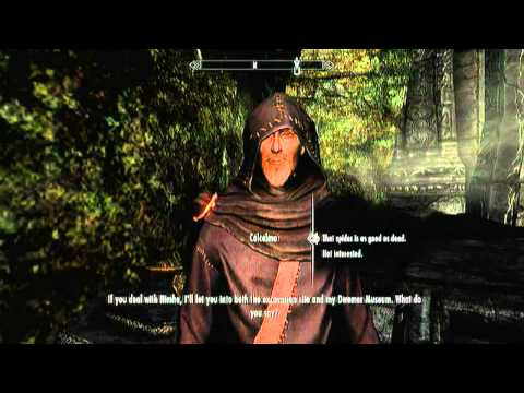 Skyrim :: Where to Buy Really Good Destruction + Illusion Spells
