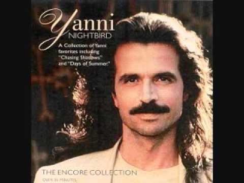Yanni-Marching Season