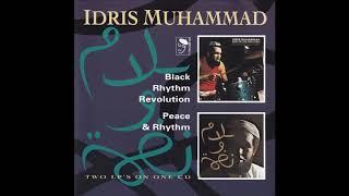 Gambar cover Idris Muhammad - Black Rhythm Revolution! (Full Album)