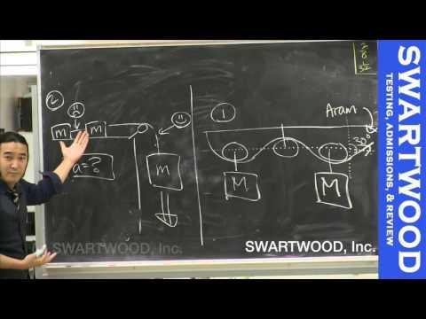 MCAT Physics (Homework