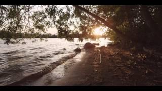 Tuusulanjärvi - kotona järven rannalla