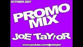 DJ JoE TaY!oR - Promo Mix 2007 - 13 - Coolio Feat Snoop Dogg - Gangster Walk (Alex K Mix)