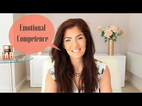 Law: Emotional Competence - Preparing You for the Legal Journey Ahead