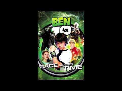 (nostalgique) Dj Pon-3 : Ben 10 La course contre la montre