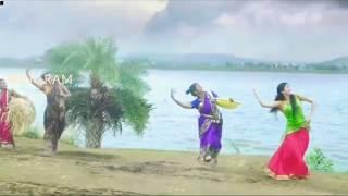 Sai Pallavi Video Song From Fidaa Movie
