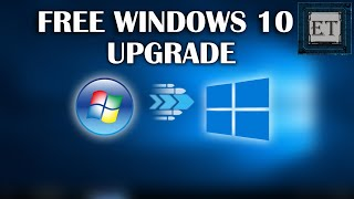 How to Still Upgrade to Windows 10 for FREE in 2019