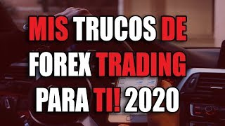 Mi Configuracion y ESTRATEGIA De Tradingview Para FOREX 2020