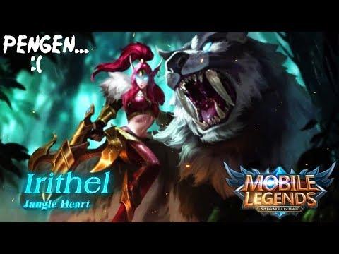 New Hero Irithel ?? Eudora Untuk Merdeka!! - Mobile Legends Indonesia