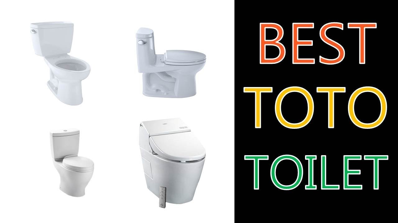 Best Toto Toilet 2018 - YouTube