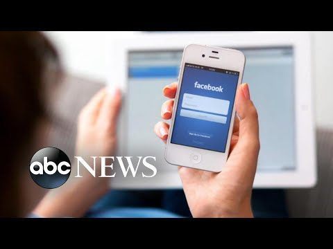 Facebook users to learn if their data was shared