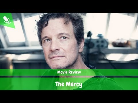 The Mercy - Movie Review