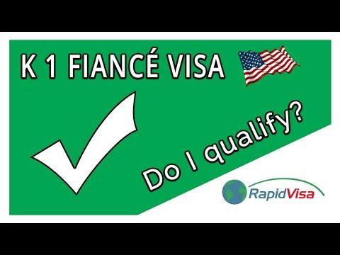 5 Requirements to Qualify for a K-1 Fiancé Visa | RapidVisa®