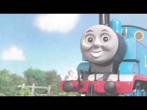 Gospel Train, Godfrey Birtill (Lyrics)
