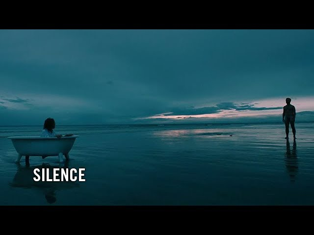 SILENCE de Léo CANONNE et Thibaud LOMENECH - ESRA 2017