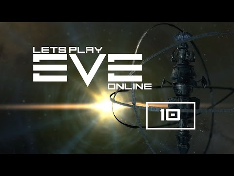 Eve Online - Episode 10 [MTU Farm]