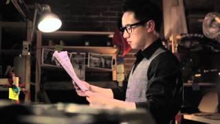 "Jason Chen - ""Gravity"" MV (Alternative Ending)"