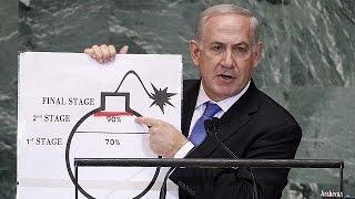 """نتانياهو يعتبر الاتفاق النووي مع إيران """"خطأ تاريخيا""""    14-7-2015"""