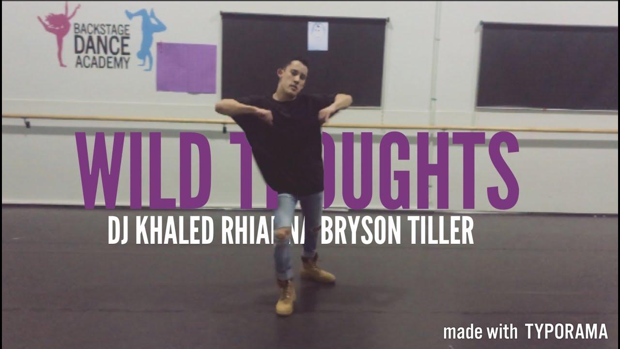 Download DJ Khaled ft. Rihanna & Bryson Tiller - WILD THOUGHTS x John O'Kelly Choreography