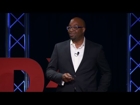 The Power of Yes | Kwame Alexander | TEDxHerndon