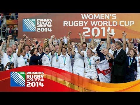 HSBC World Rugby Women's Sevens Series 2015-16: England
