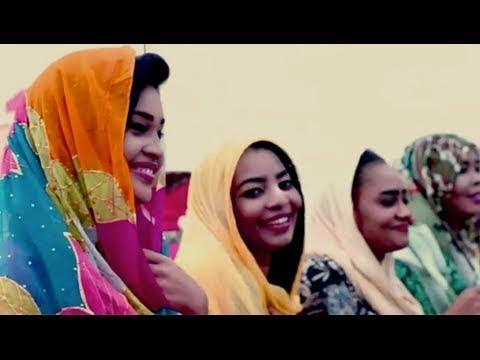 رقص بنات سودانية _ اثار ضجة في مواقع التواصل الاجتماعي thumbnail