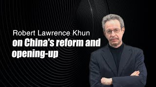 Seeing China in Chinese terms: Robert L. Kuhn on his career and China's reforms