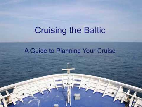 Baltic Cruising Guide