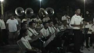 Banda 52 San Pedro Hermosa Serenata 2010 - Tapis By Jun Santos