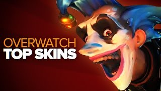 Overwatch: Must See Skins!