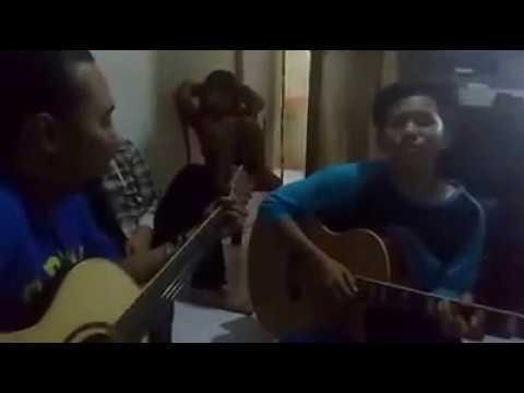 Tegar Feat Indra Firzi (Amora Band) - Diguna Guna Cinta